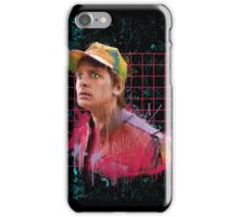 The Future is Rad iPhone Case/Skin