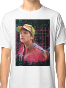 The Future is Rad Classic T-Shirt