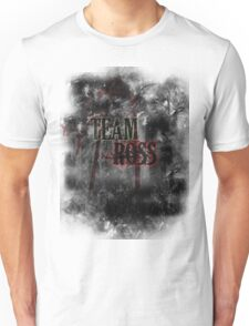 team ross  Unisex T-Shirt