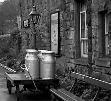 Goathland Station by gazmercer