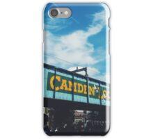 Camden Lock iPhone Case/Skin
