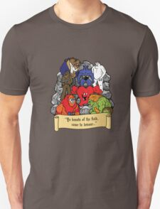 Beasts of the Field T-Shirt