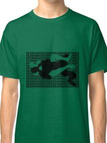 Jiu Jitsu MMA Rear Naked Choke Classic T-Shirt