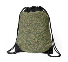 Digicam12 - Watering Hole Drawstring Bag