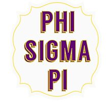 Phi Sigma Pi by allyroos