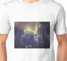 Illuminating The Popcorn Unisex T-Shirt
