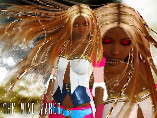 The Wind Waker: Alternate by Junior Mclean