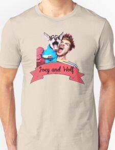 Joey&Wolf T-Shirt