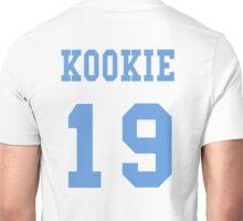KOOKIE 19  Unisex T-Shirt