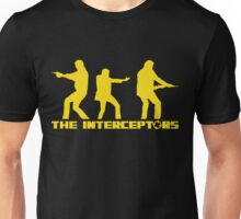 The Interceptors - Top Gear Unisex T-Shirt