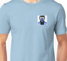 Sub Zero Small Graphic Unisex T-Shirt