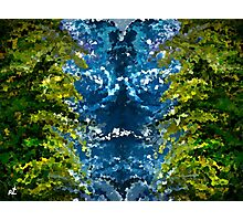 Modern composition 35 Photographic Print