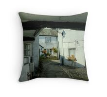 Grandy Nook....Hawkshead Throw Pillow