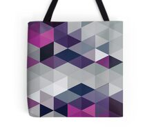 Another Touch Of Purple Tote Bag