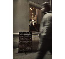Melbourne's Laneways & Alleys 13 Photographic Print