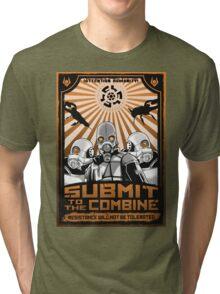 New World Order Tri-blend T-Shirt