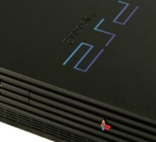Playstation 2 (PS2) Sticker