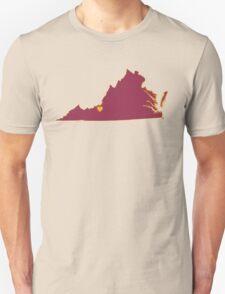 Home Sweet Blacksburg T-Shirt