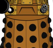 Dalek Exterminate Sticker