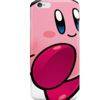 Kirby! iPhone Case/Skin