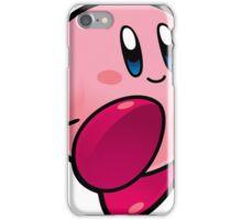 Kirby! iPhone Case/Skin