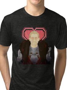 DA:I Keep - Cullen Rutherford Tri-blend T-Shirt