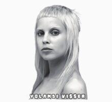 Die Antwoord - Yolandi Visser by craigistkrieg