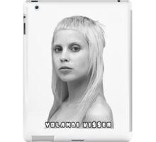 Die Antwoord - Yolandi Visser iPad Case/Skin