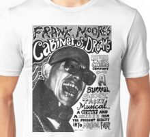 Frank Moore's Cabinet of Dreams Unisex T-Shirt