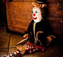 Left or am I abandoned ??? by Nina  Matthews Photography