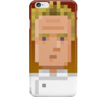 Chef Gordon Ramsay iPhone Case/Skin