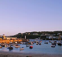 As I was going to St Ives...... by Lissywitch