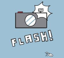 Flash! by TheScottymo