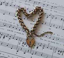 I love Music  by Nina  Matthews Photography