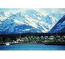 Haines (Alaska) Photographic Print