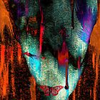 Abstract series by Martin Dingli