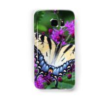 Tiger Swallowtail - Hueston Woods Ohio Samsung Galaxy Case/Skin