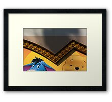 Whoopee Framed Print