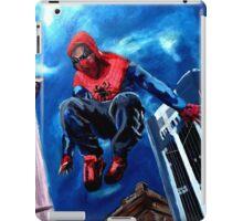An Amazing Fantasy iPad Case/Skin