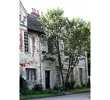The Kings Manor - York, English Heritage Site Photographic Print