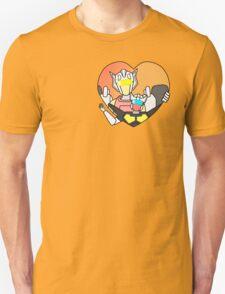 Lil' conjunx enduras Unisex T-Shirt