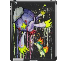 Don't Let Go iPad Case/Skin