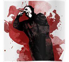 Chris Fehn Slipknot Poster