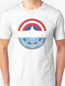 Civil War - Choose Your Side T-Shirt