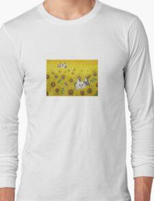 Hide & Seek Long Sleeve T-Shirt