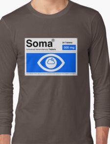 Soma Long Sleeve T-Shirt