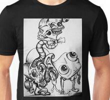 Family Portrait Unisex T-Shirt