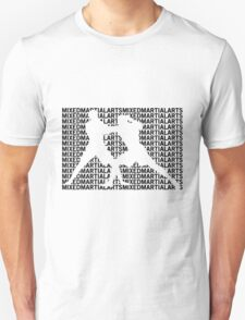 Mixed Martial Arts Cage Fighting T-Shirt