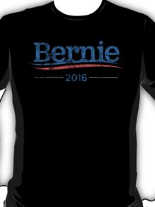 Bernie 2016 Retro T-Shirt