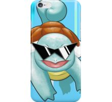 Squirtle I Choose You! iPhone Case/Skin
